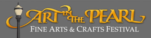 Art in the Pearl logo