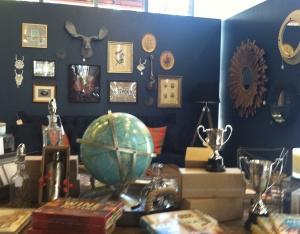Centerpiece Showcase