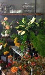 Cosmin's Florals